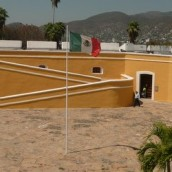 Acapulco: Fort of San Diego