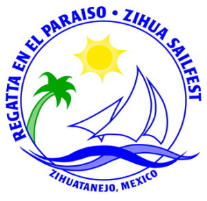 Zihua Sailfest logo