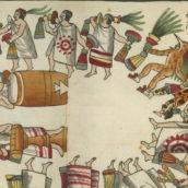 Mexican Codices: Tovar Codex of Juan de Tovar