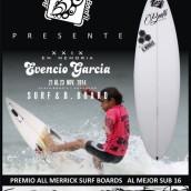 Surfing Tournament Playa Bonfil