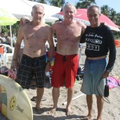 Rucco Surfer Reunion Results 2015