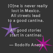 Mexico Quotations