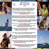 Sailfest 2016 Schedule