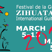 Zihuatanejo International Guitar Festival 2016
