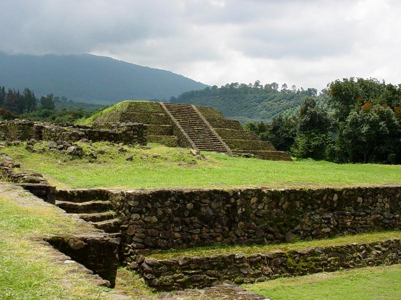 5 Exploratory Weekend-or-More Zihuatanejo Side Trips